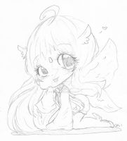 Giftie for~Missuses by Chibii-chii