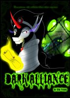 Dark Alliance - Cover by Yula568