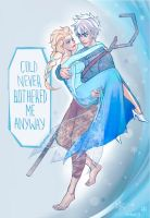 Cold never bothered me anyway by RealDandy