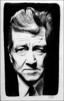 David Lynch by Babettevr