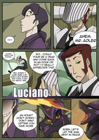 SXL: Round 1 Page 2 by Protocol00