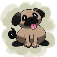 Dog Fakemon by TRspicy