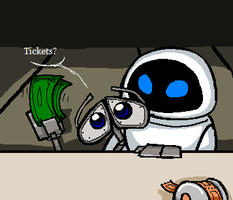 Tickets? by PurpleRAGE9205