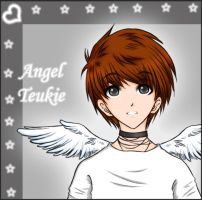 Angel Teukie by follyfjonk