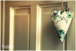 Hung Heart by Clerdy