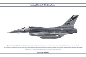 F-16 California ANG 1 by WS-Clave