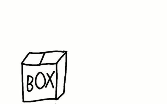 box by LordMiste