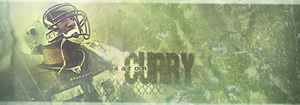:Aaron Curry Signature: by dynamiK-farr