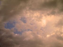 More Clouds 2 by Nept