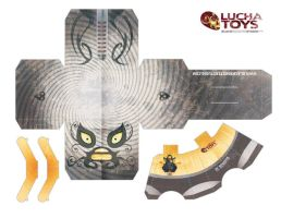 LUCHA TOYS 9 TO DOWNLOAD by amota