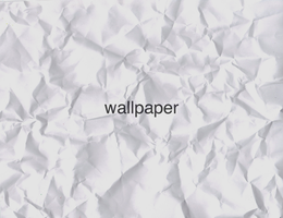 Crinkled WallPaper by zkiuruse