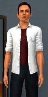 Ethan Goodpeed- Sims 3 by pudn