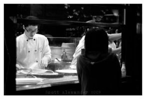 A crepe job.. by straightfromcamera