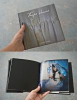 Trajes Blancos Book by uvita