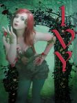 Ivy by jerryscot