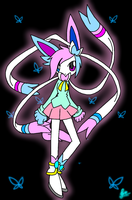 .:Arine Mikelle:. by MusicallyMeowstic