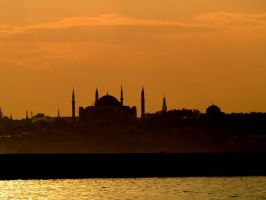 silhouette by erce
