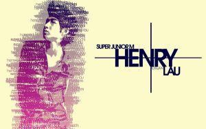 Henry - typography2 by 7even-is-jet