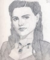 Morgana -Merlin- Profile by Echos-ofmy-Past
