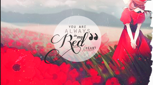 Red//Sigh by i-love-my-pet