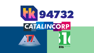 CatalinCorp Rebrand Six Wallpaper 2 (HD) by Catali2016