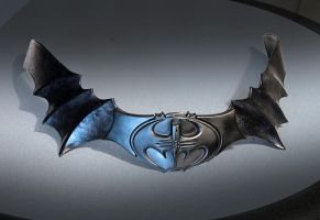 Medieval Bat man Belt Teaser by Azmal