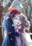 Prize: A Winter's Tale by Fidi-s-Art