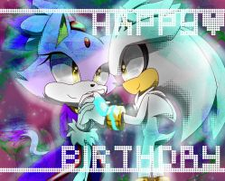 :gift: Silvaze :D by Icy-Cream-24