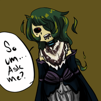 Ask Omishia (Colored) by Ask-Disease