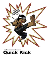 Quick Kick by DaRulz