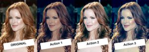 Marcia Cross Actions by iconmaker91