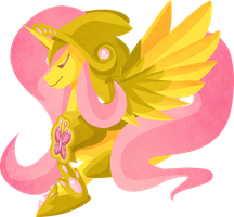 i'll protect Equestria by Sellyinwonderland