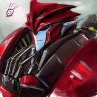 TFP Knockout 00 by Aiuke