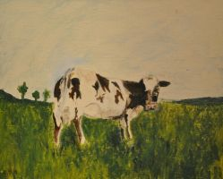 Atom Heart Mother by StrangerLyri