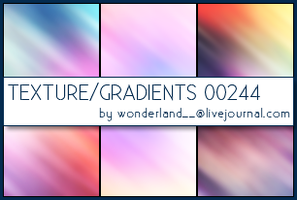 Texture-Gradients 00244 by Foxxie-Chan
