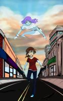 Commission: Eckoheart 1 by DarkHalo4321