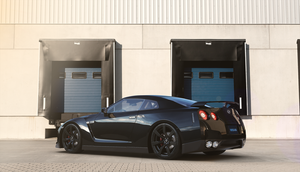 Nissan GTR Stealth by ColdFusion20