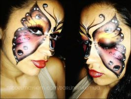MY GIFT GREW WINGS... by MaKEuPWHoRE