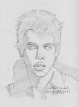 Chord Overstreet WIP by withering-black-rose
