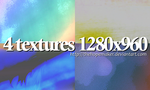 Mild Color texture pack by TheHopeMaker