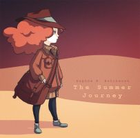 The Summer Journey: The Beginning by Paperwick