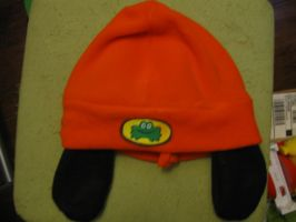 More Parappa Hats For Sale! by LordBoop