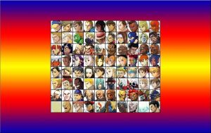 Street Fighter Community by Ele-Bros