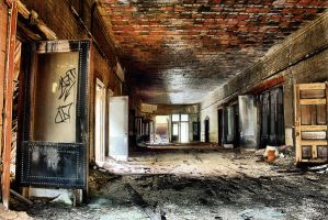 Clark School 26 by S-H-Photography