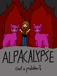 Alpacalypse by alpacaHell