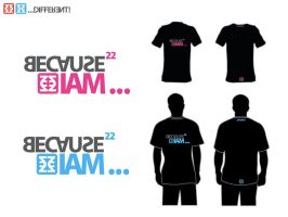 Because Iam... by psychodiagnostic