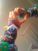 Arm Kandi? by Fantasia-Shimmerfire
