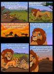 The First King, page 4 by HydraCarina