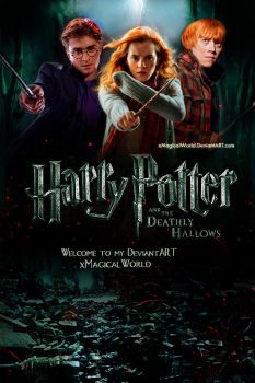 Deathly Hallows ID by xMagicalWorld