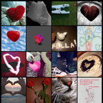 The dA Quilt of Love Project by Shadowelve